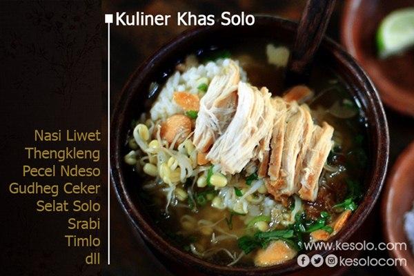 kuliner khas solo