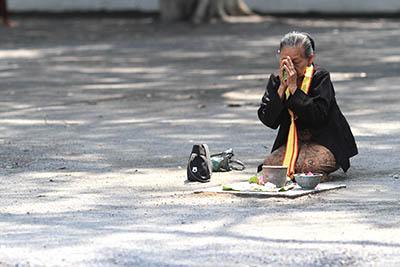 Keraton Surakarta gelar ritual Boyong Kedaton ke-270