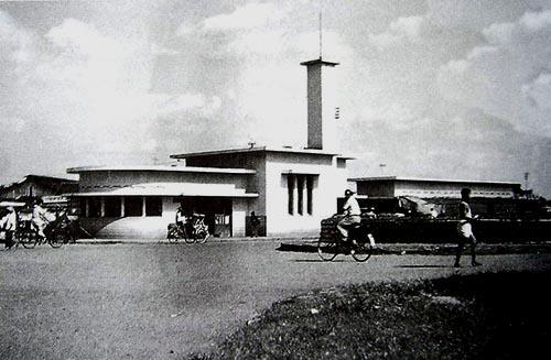 Pasar Legi 1940 (Krijgsman)