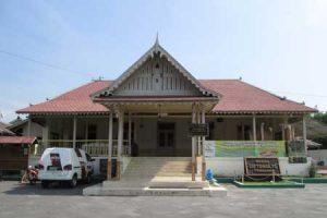 Masjid Cipto Mulyo Pengging