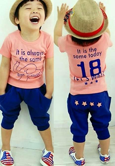 Baju-Anak-Branded