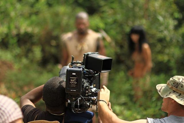 Menjadi sutradara film butuh proses panjang meski harus dimulai dari menjadi seorang crew film