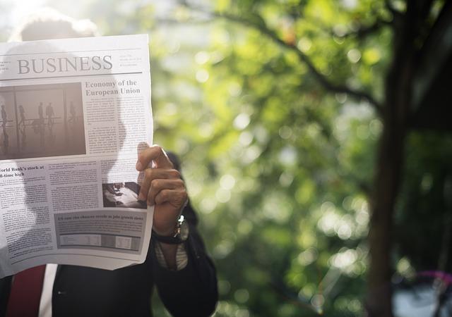 ide bisnis dari Informasi Media Massa