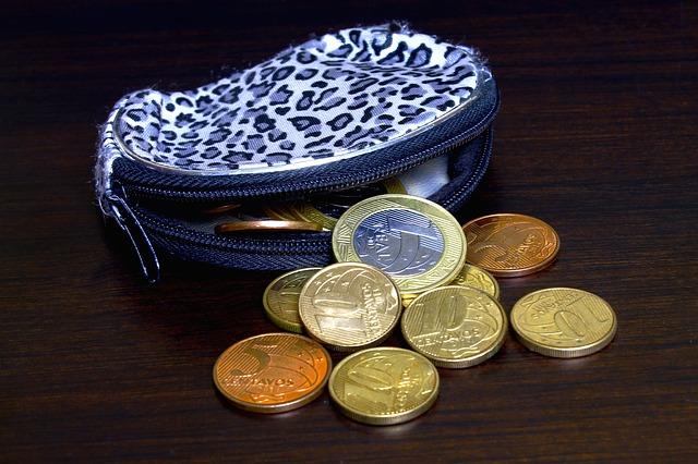 modal usaha dari dompet pribadi alias uang sendiri