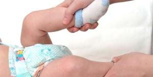Cara Mengatasi Sembelit Bayi
