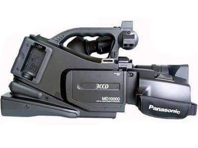 Kamera Panasonic NV MD10000