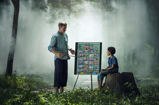 Tegas merupakan karakter yang penting dalam mendidik anak