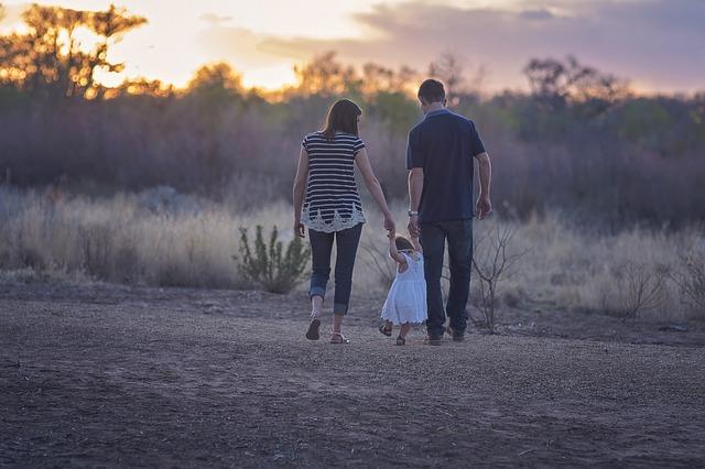anak tunggal mendapatkan perhatian lebih dari orang tua