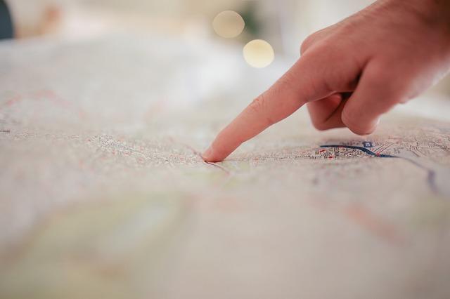 segmentasi pasar geografi