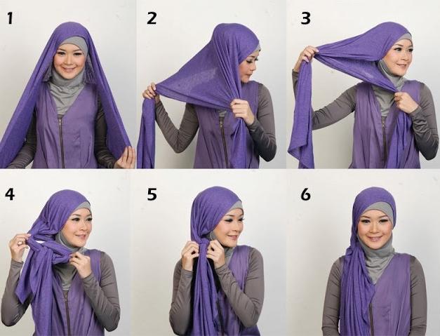 tutorial-hijab-pashmina