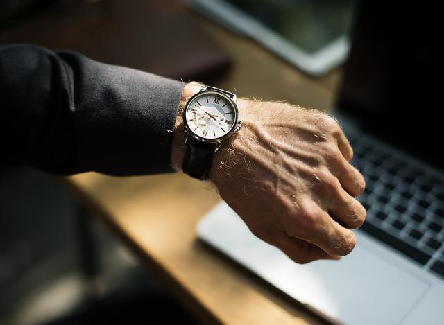 Prinsip manajemen - disiplin menjadi kunci