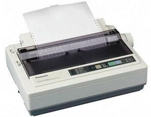jenis printer dot matrix untuk kantor