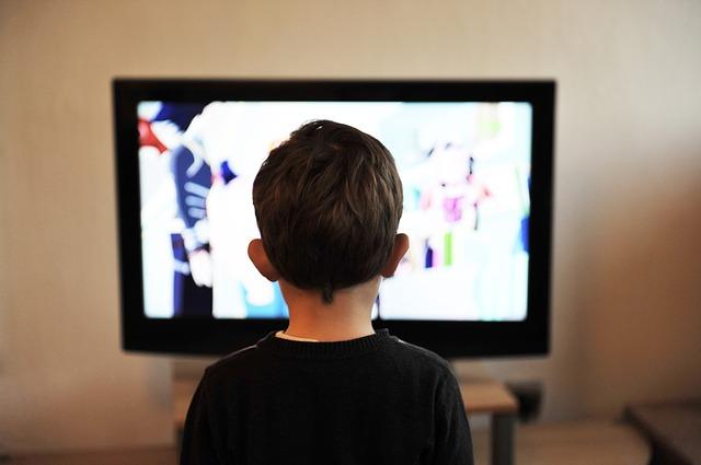 media iklan di televisi