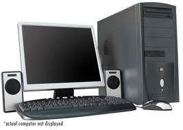 peralatan berupa komputer kantor