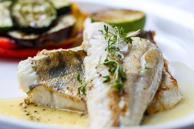 Ikan memiliki kandungan Omega-3 yang baik untuk perkembangan otak