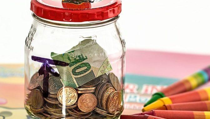 Sarana menabung paling efektif