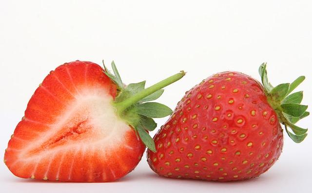 buah beri dapat memperbaiki fungsi daya ingat otak
