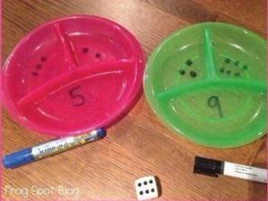 math playing