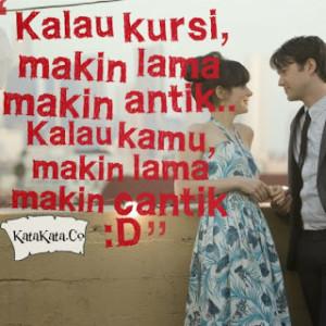 Gambar Meme Kata Kata Romantis Untuk Pacar