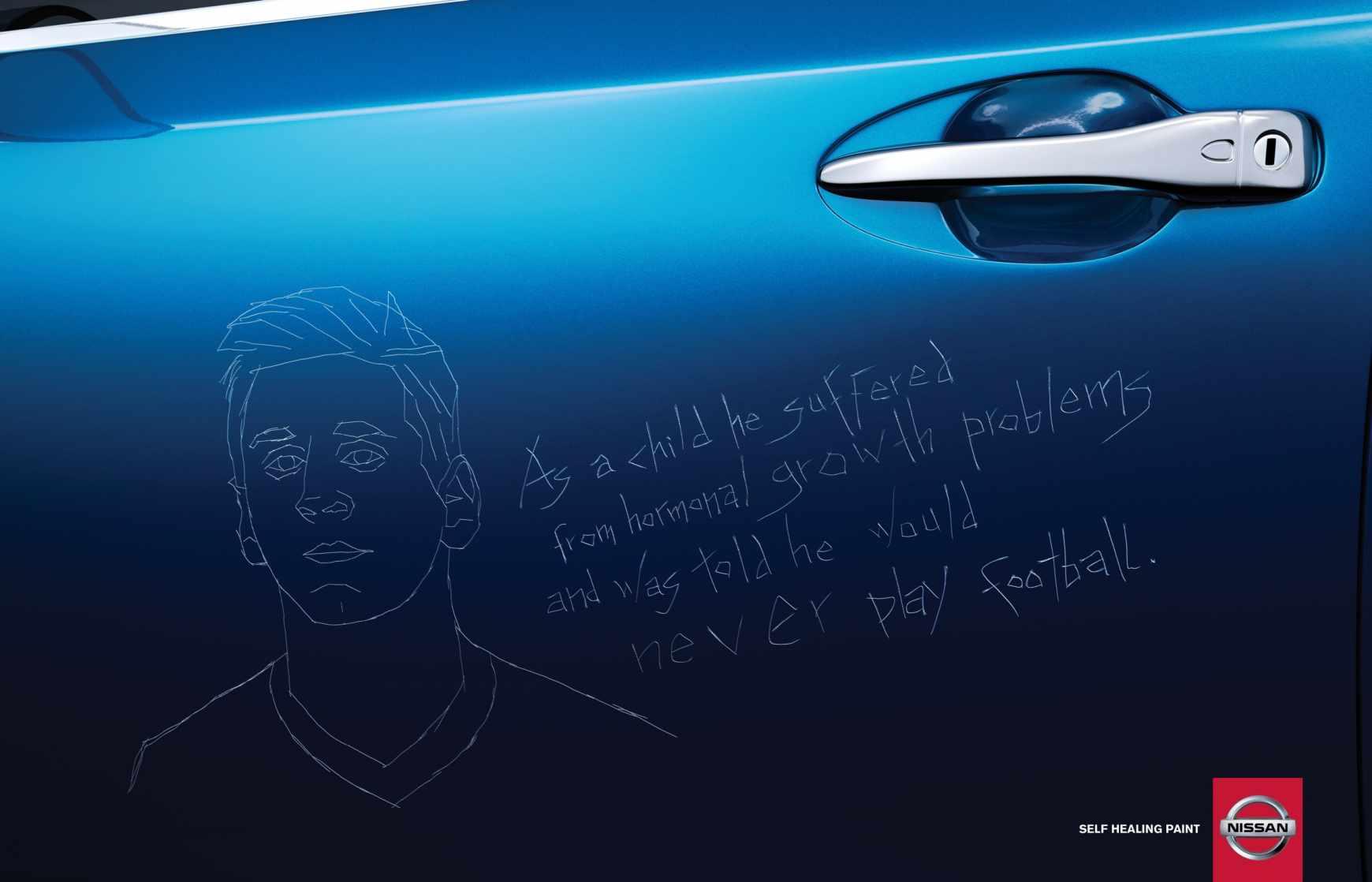 Iklan-Mobil-Nissan-Self-Healing-Paint-Self-healing-stories-Lionel