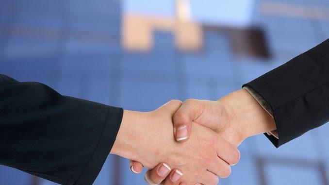 Kepercayaan dan rasa nyaman diperusahaan dapat terbantu dengan adanya Id Card