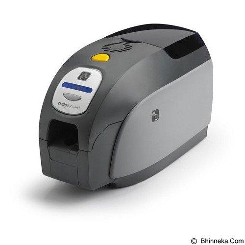 Printer ID Card merek Zebra ZXP SERIES 3