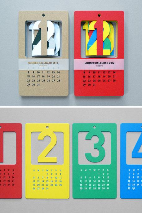 kalender dinding unik 1