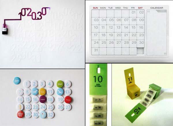 kalender dinding unik 5