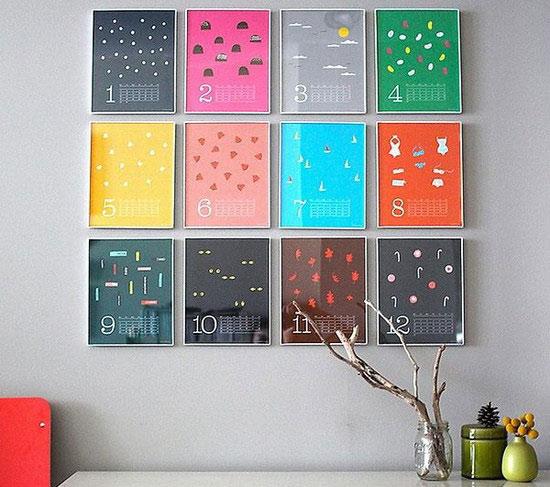 kalender dinding unik 6