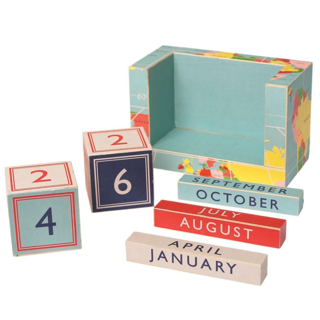 kalender meja 9