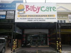 Baby Care Jogja