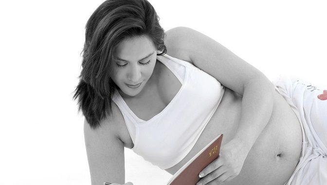 Bacalah buku, internet atau berkonsultasi dengan tenaga medis