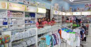 BonBonBaby Shop Semarang