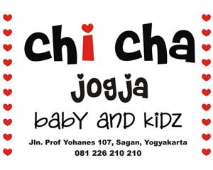Chi cha Baby and kids Jogja