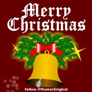 DP BBM Christmas Bells