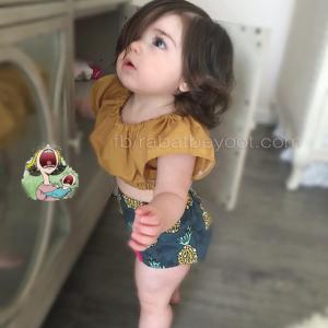 FASINABLE BABY