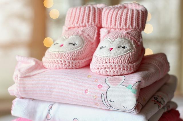 Perlengkapan Bayi Baru Lahir