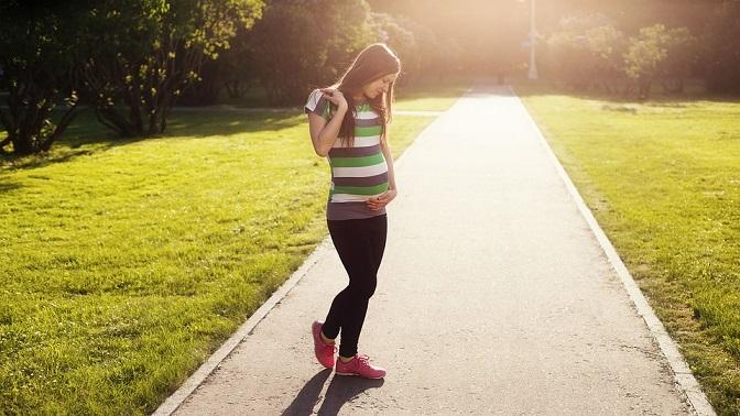 Persiapan menyambut persalinan akan membuat anda lebih percaya diri