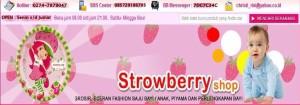 Strowberry Shop Jogja