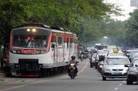 Railbus Bathara Kresna. Suaramerdeka.com