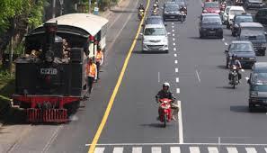 Kereta Uap Jaladara. Tempo.com