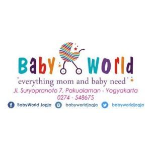 baby world jogja