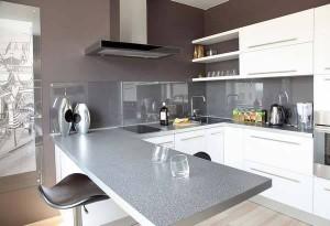 dapur elegant