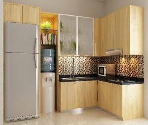 dapur minimalis dan cantik