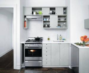 dapur minimalis simpel