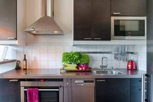 dapur simpel