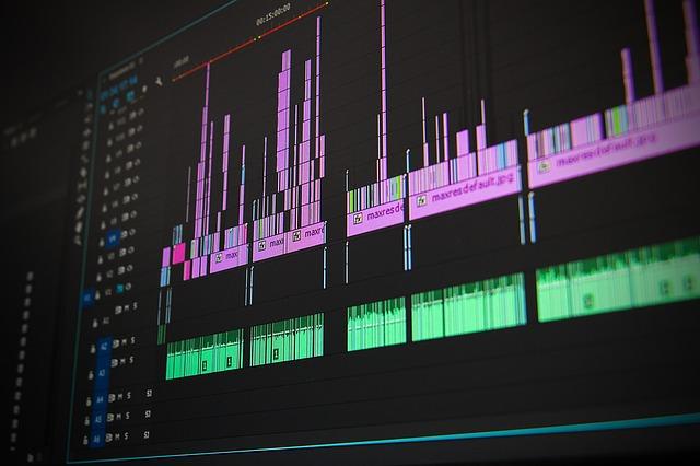 proses editing film dokumenter