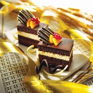 puding-cokelat-keju