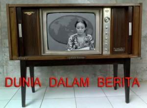 tv jaman dulu
