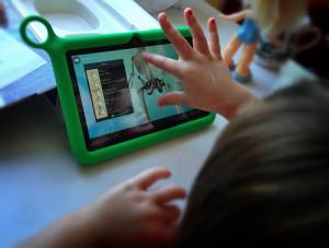 Mencegah Anak Kecanduan Gadget/CC0